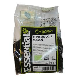 Seminte de broccoli Bio