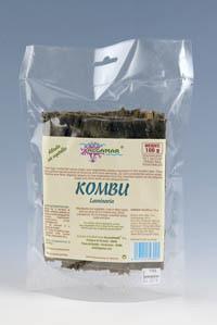Alge marine Kombu Bio