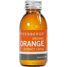 Esenta de portocale Bio