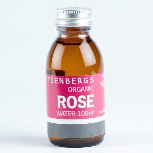 Apa de trandafiri Bio