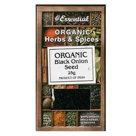 Seminte de chimen negru (Negrilica) Bio