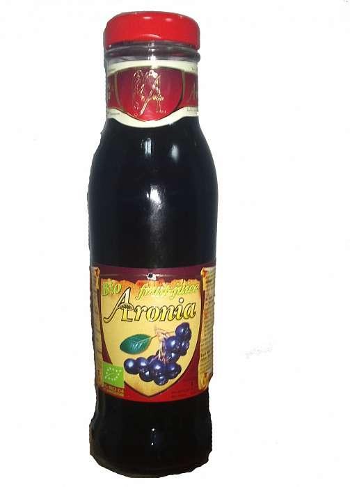 Suc de Aronia Bio
