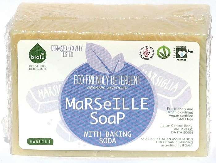 Sapun solid de Marsilia bio pentru rufe