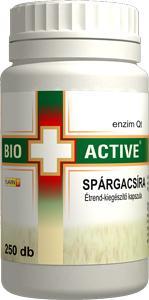 Germeni de Sparanghel 250 capsule