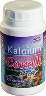 Calciu Coral 250 cps
