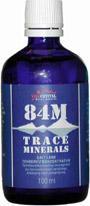 Trace Minerals 84M 100 ml
