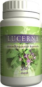 Lucerna 250 capsule