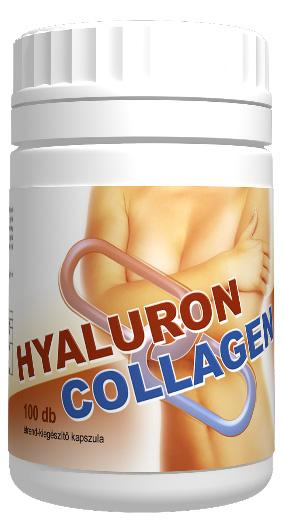 Hyaluron Collagen