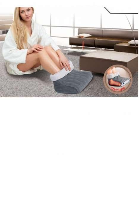 Incalzitor electric pentru picioare Foot Warmer