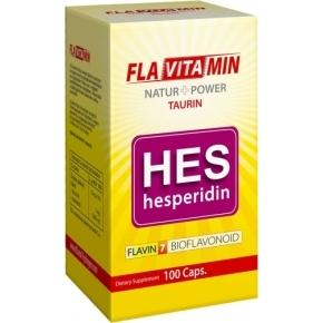 Hesperidina cu Taurina