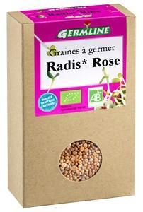Seminte de varza rosie pentru germinat Bio