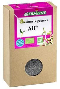 Seminte de usturoi pentru germinat Bio
