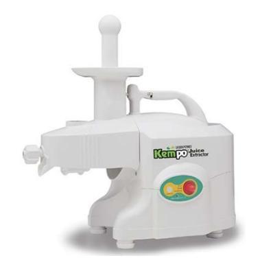 Storcator GreenPower Kempo Alb