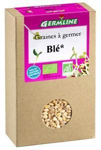Grau pentru germinat Bio