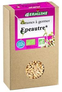 Grau spelta pentru germinat Bio