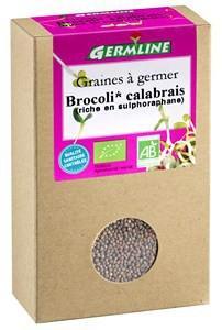 Seminte de broccoli calabrese pentru germinat