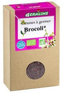 Seminte de broccoli pentru germinat Bio
