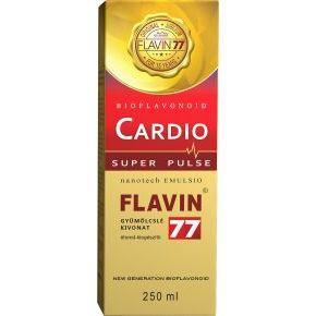 Flavin77 Cardio 250 ml