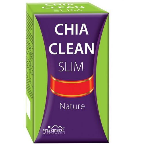 Chia Clean Slim Nature