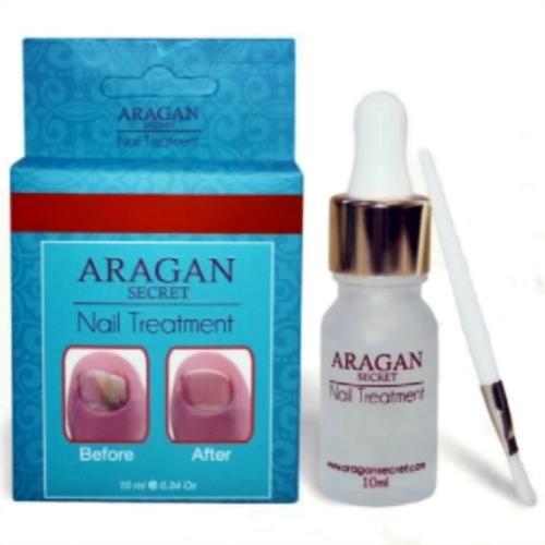 Aragan Secret