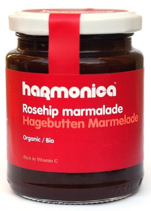 Marmelada de macese bio