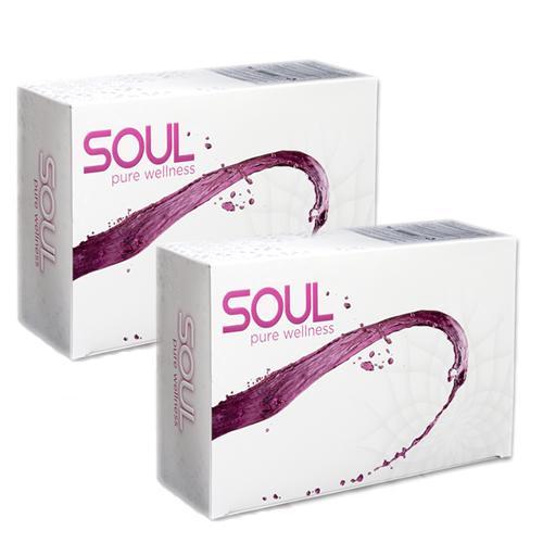 Soul Rain 60 pliculete