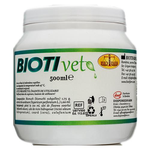 BIOTIvet cutie 500 ml