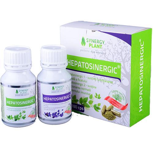 Hepatosinergic