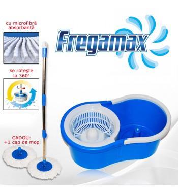 Mop rotativ - Fregamax