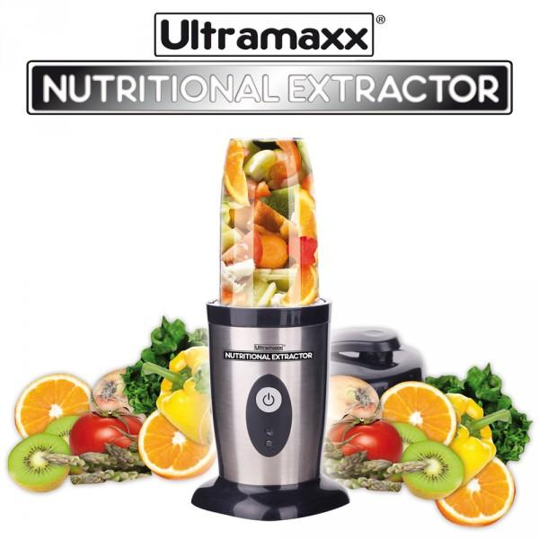 Ultramaxx  - extractor de nutrienti