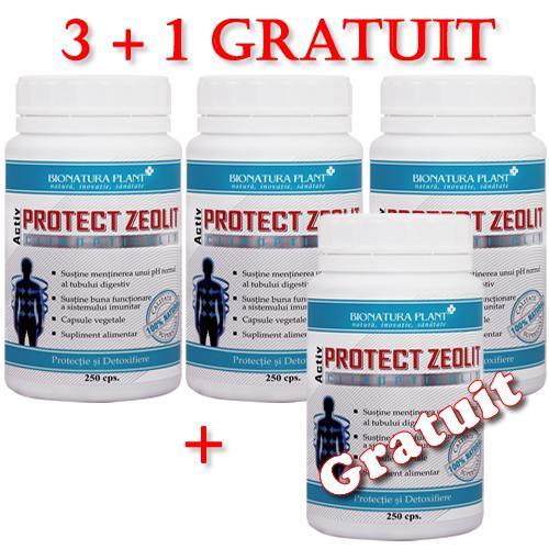 Promotie Protect Zeolit