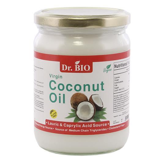 Ulei de Cocos Virgin 500 g