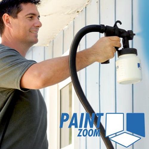 Paint Zoom Professional - Sistem de vopsit