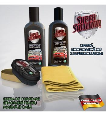 Super Solution - oferta cu 2 Super Solution