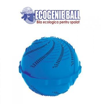 EcoGenie Ball - Bila ecologica pentru spalat