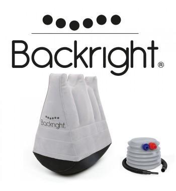 Backright - solutie impotriva durerilor de spate