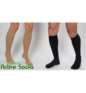 Active Socks - Ciorapi compresivi 2 bucati
