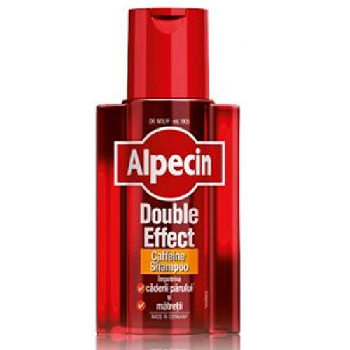 Alpecin Double Effect Caffeine Shampoo - antimatreata