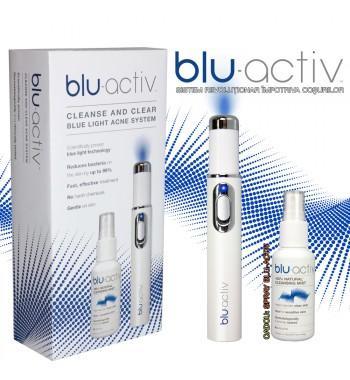 Blu-Activ - sistem revolutionar impotriva cosurilor