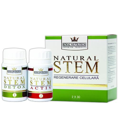 Natural Stem 30 capsule