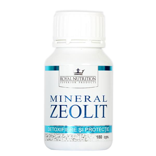 Mineral Zeolit