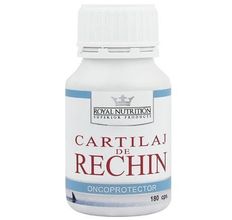 Cartilaj de Rechin Royal Nutrition