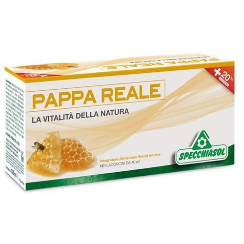Tonic Pappa Reale12 x 10ml