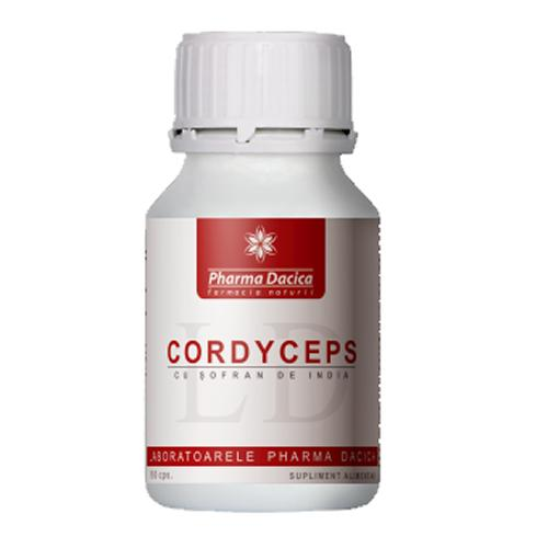 Cordyceps Pharma Dacica