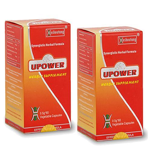 Upower Pachet 2 bucati