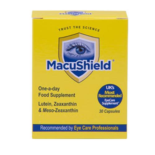 Macushield 30 cps