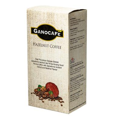 GanoCafe Hazelnut Coffee