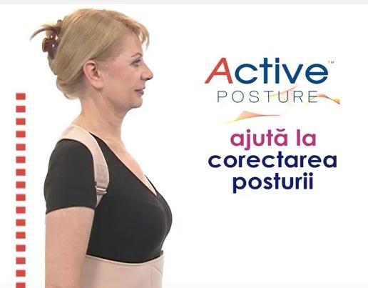 Active Posture - set 2 bucati