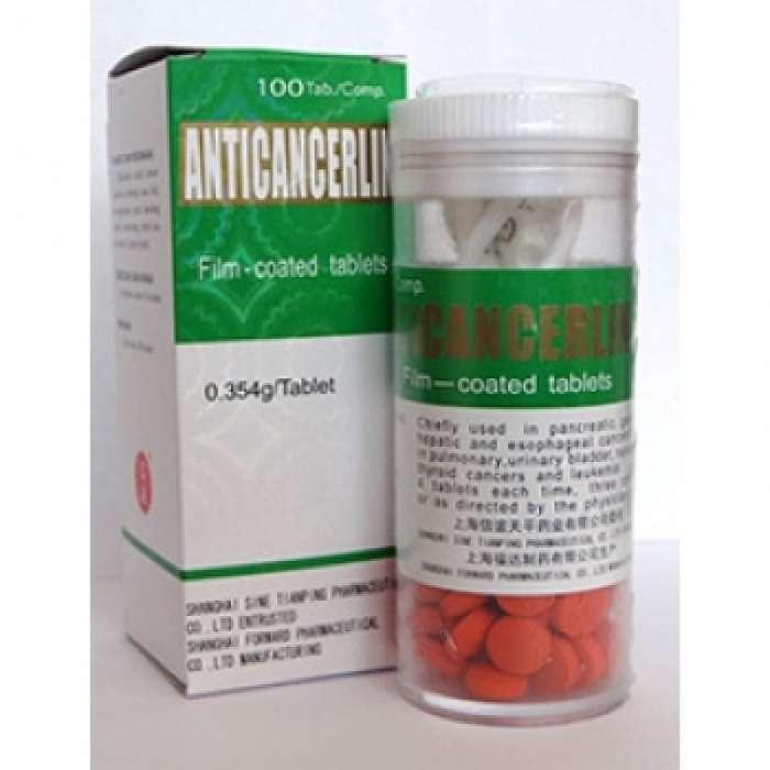 Anticancerlin