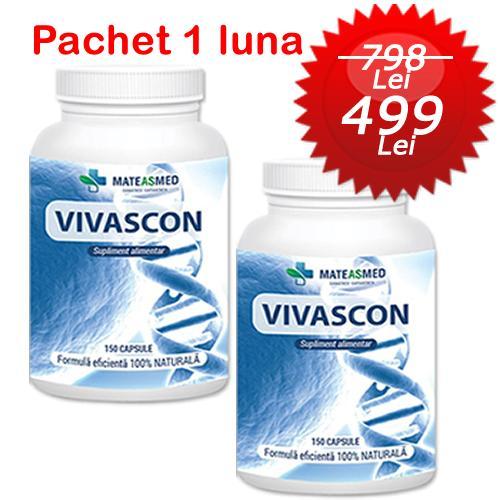 Vivascon